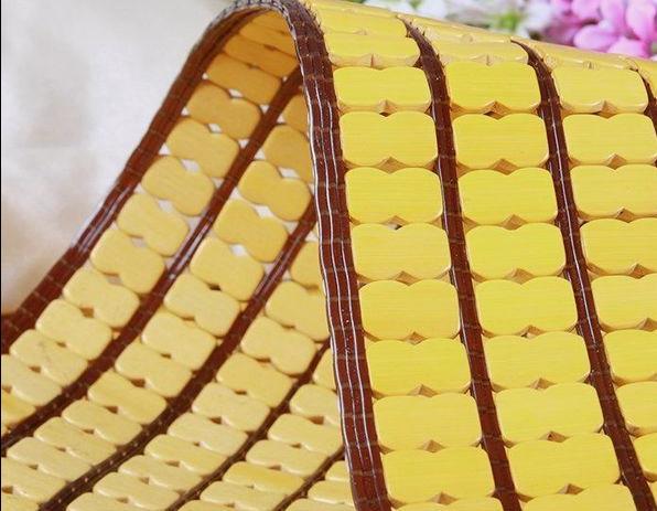 Chiếu trúc hạt vàng không viền