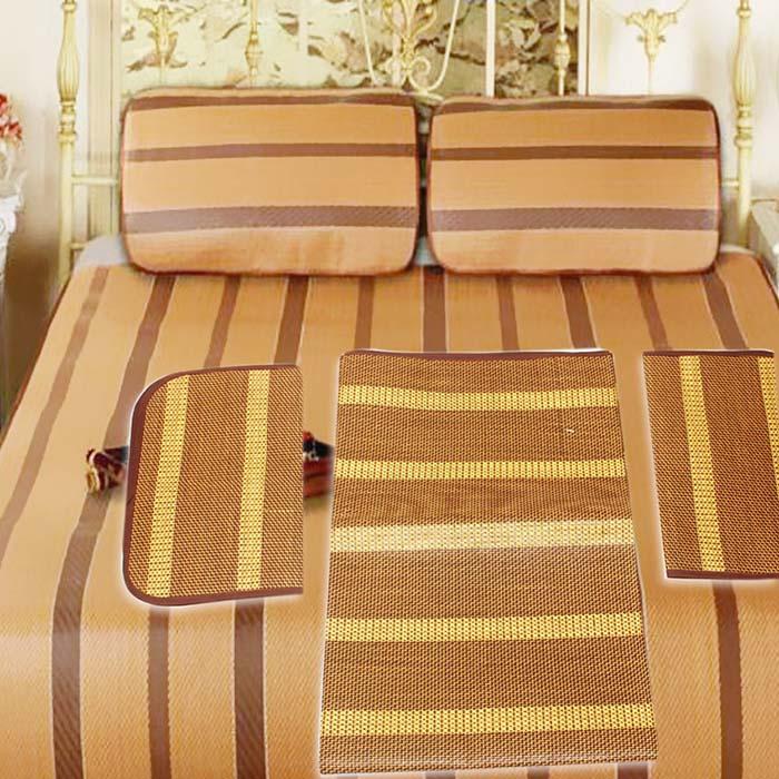 Chiếu điều hòa tạo không gian thanh lịch cho không gian ngủ