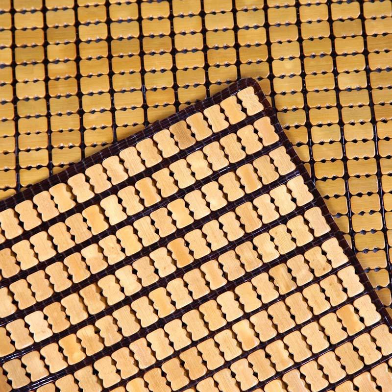 Chiếu trúc hạt vàng, sự lựa trọn ưu việt để giải nhiệt trong ngày hè